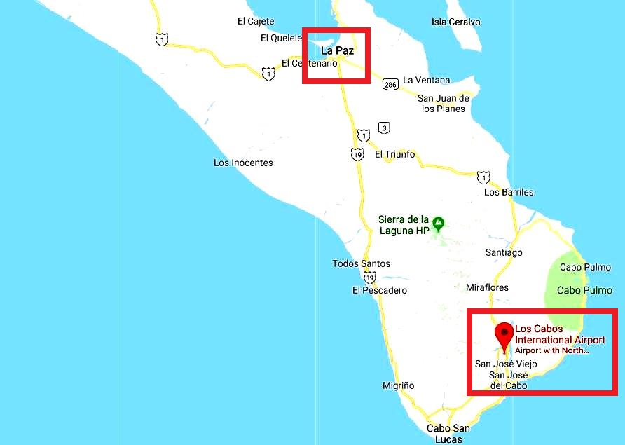 Borderland Beat: Terror at Dawn in BCS: 6 Bos Hanging ... on map of cabo villas, map of cabo bello, map of hacienda del mar, map of cabo del sol, map of villa del arco, map of downtown cabo, map of villa del palmar,