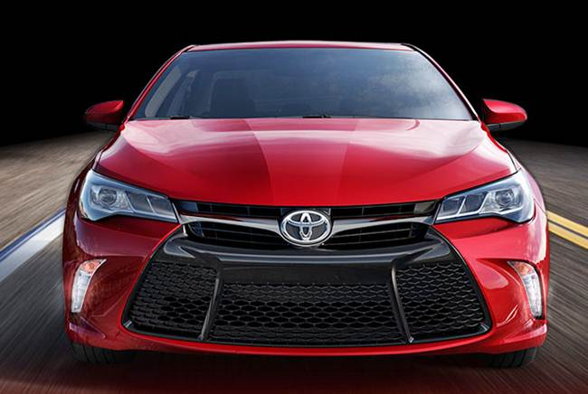 2017 toyota camry xle v6 review autocar regeneration. Black Bedroom Furniture Sets. Home Design Ideas
