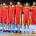 Eurobasket 2017: Makedonien startet heute Qualifikation