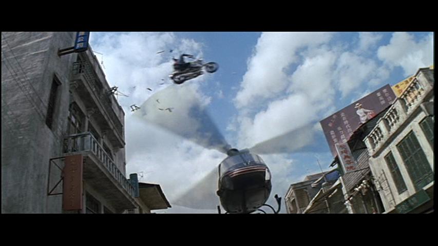 Life Between Frames 50 Years Of 007 Tomorrow Never Dies