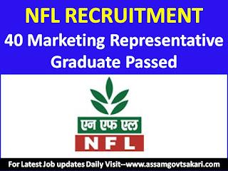 National Fertilizers Limited Recruitment 2019