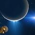 El misterio de la luna de Saturno Encelado