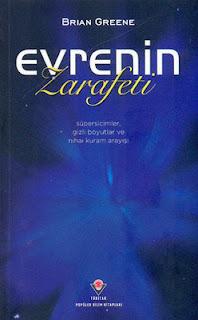 Brian Greene - Evrenin Zarafeti
