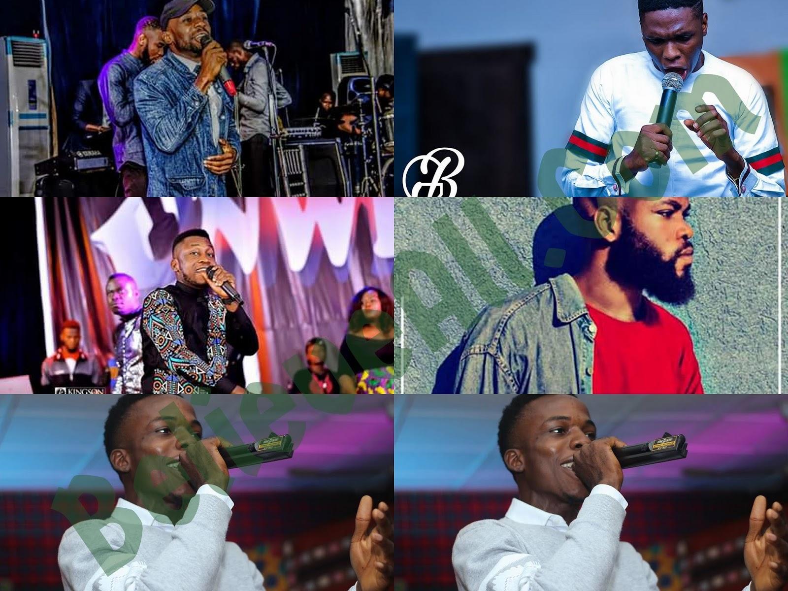 Nigerian Praise And Worship Songs Free Download