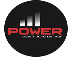 Radio Power 103.7 FM La Pampa