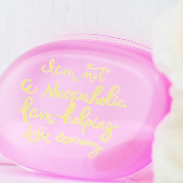 Jelly Pong Pong Cruelty Free Beauty Makeup Review