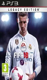 FIFA 18 PS3-DUPLEX-Gampower