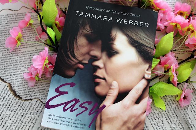 Easy - Tammara Webber
