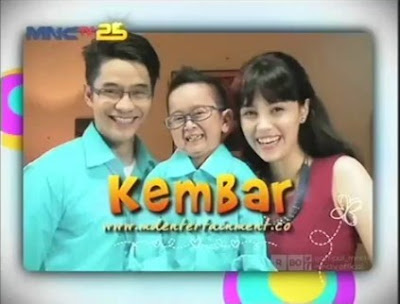 Download Lagu Ost Kembar Daus Mini | Baby I Love You Mp3