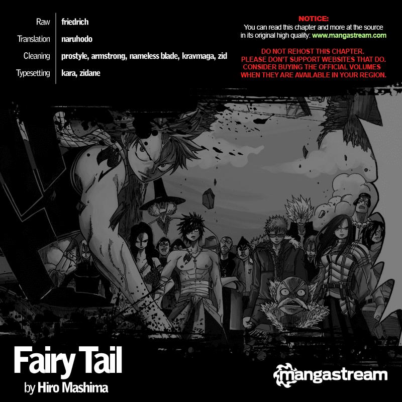 Fairy Tail chap 244 trang 24
