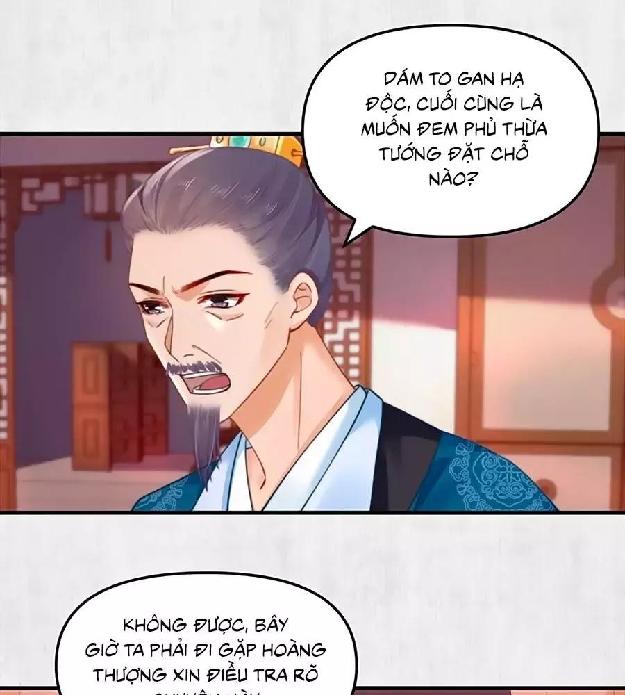 Hoạn Phi Hoàn Triều Chapter 56 - Trang 14