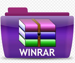 تحميل برنامج وينرار للكمبيوتر 2018 Winrar 😉