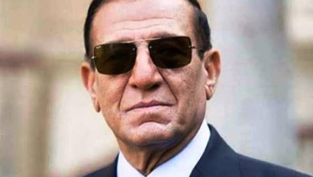 بيان للقوات المسلحة حول ترشح الفريق سامى عنان للأنتخابات الرئاسيه 2018