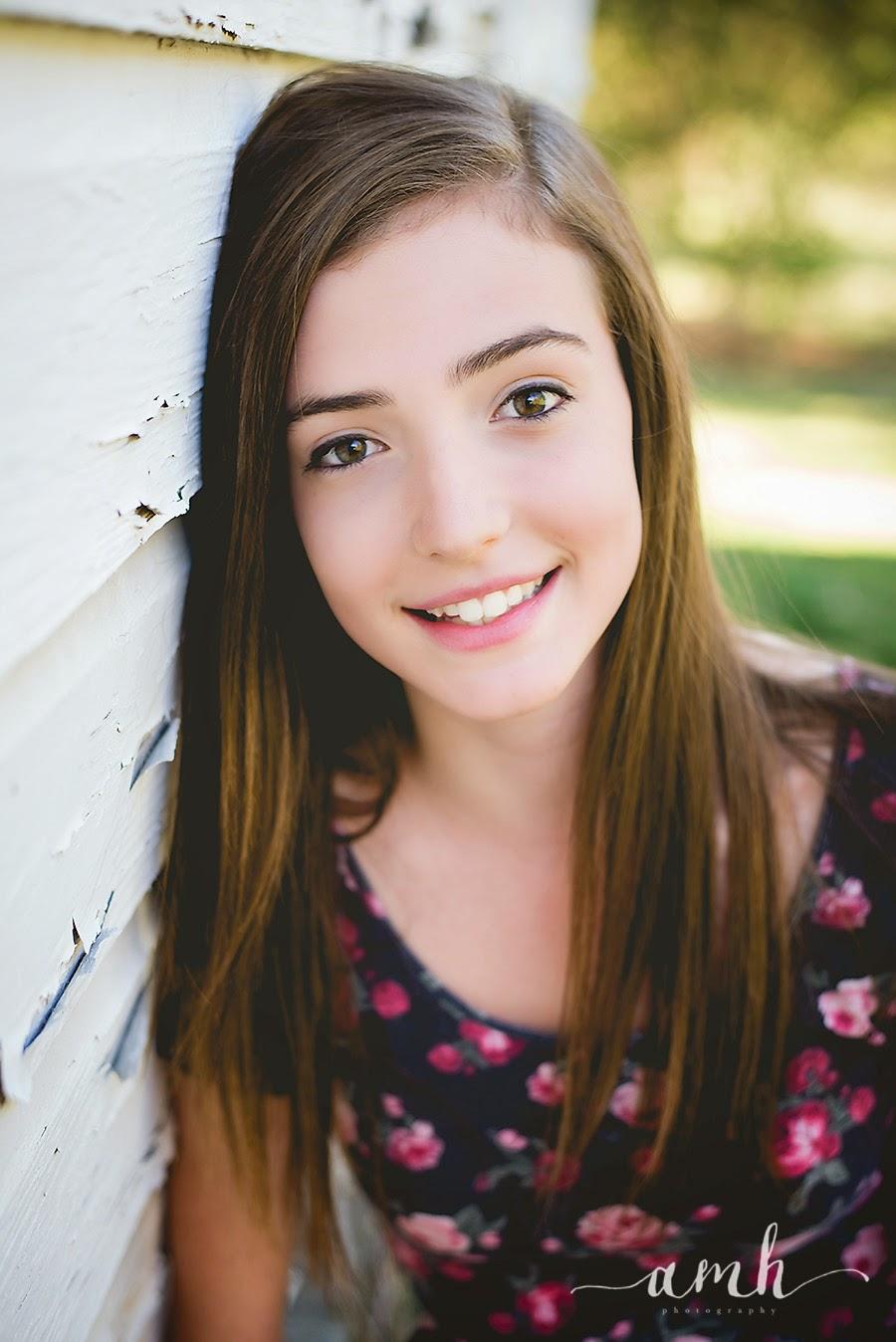 AMH Photography: So Pretty   Winston-Salem Teen Photography