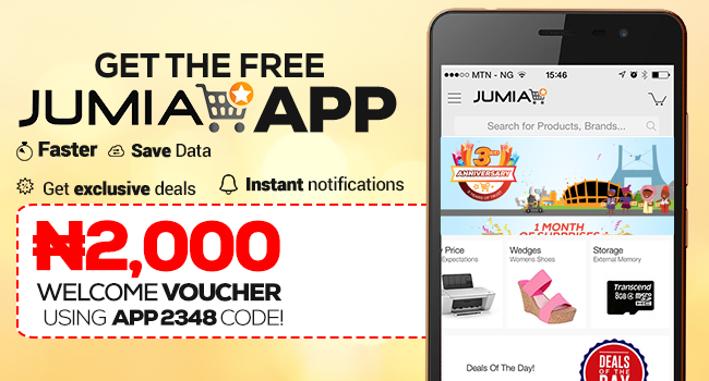 Is Jumia Discount Code Help You To Pick Best Offers?