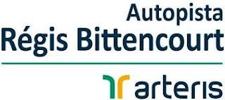Arteris Régis Bittencourt realiza 2 mil atendimentos no feriado