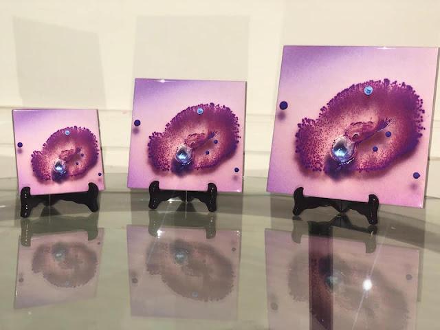 Stampa personalizzata stampa personalizzata su piastrella in ceramica