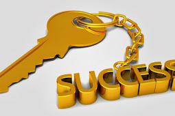 Kunci Kesuksesan, Motivasi Bisnis Anak Muda