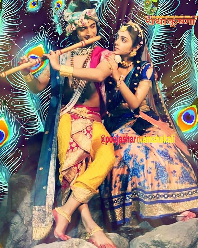Radha Krishn Serial on Star Bharat Star Cast, Wiki, Timing, News