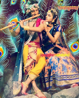 Radha Krishn Serial on Star Bharat Star Cast, Wiki, Timing, News, Picture and Others