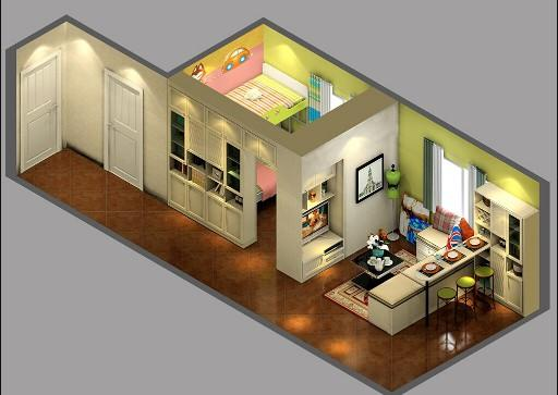 unnamed%2B%25282%2529 35 Sky View 4D American House Plan Styles Interior