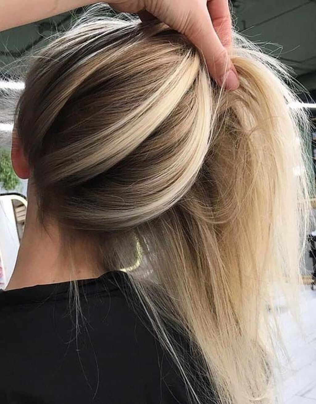 Hot Blonde Balayage Hairstyle Ideas For Any Season 08