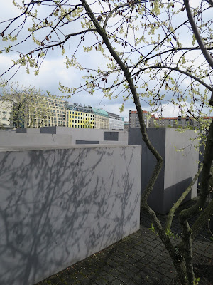 Mémorial de la Shoah - Berlin