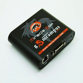 Miracle Box USB Driver