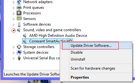 How to fix sound problem in windows 8 « Amazing Tips247