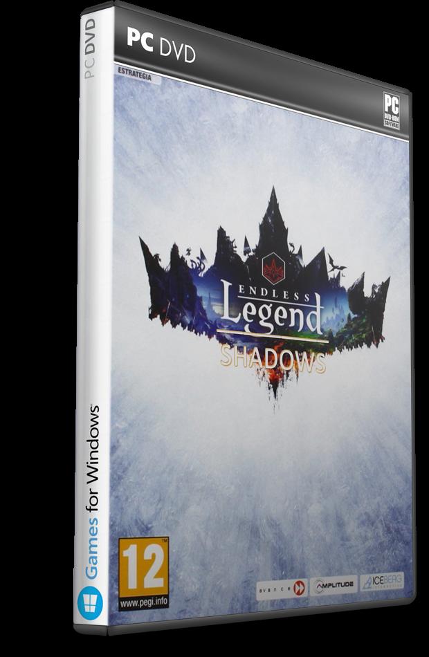 Descargar Endless Legend: Shadows [PC] [Full] [Español] [1-Link] [ISO] Gratis [MEGA]