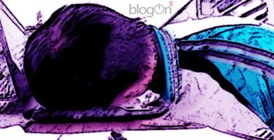 Mengusir Rasa Jenuh Menjadi Seorang Blogger