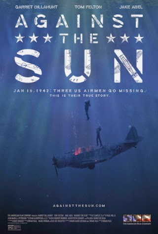 Against the Sun [2015] [DVDR] [NTSC] [Subtitulado]