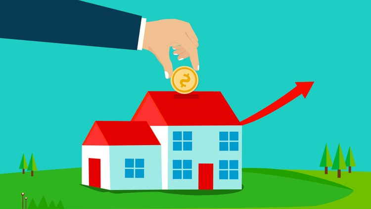 Ultimate guide to purchasing your first investment property - Udemy $10 Coupon