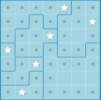 Online Star Battle Puzzles