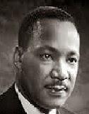 Short Essay on 'Dr. Martin Luther King, Jr.' (107 Words