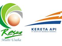 PT Reska Multi Usaha - Recruitment For SMA, SMK, D3 Freelance Angkutan Lebaran KAI Group April - May 2019
