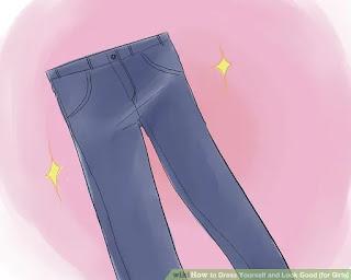 Kadınlar için iyi giyinmenin sırları 3