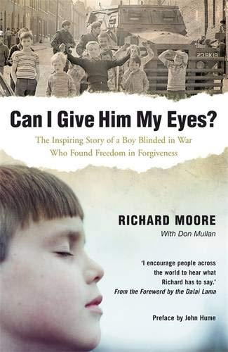 Can I Give Him My Eyes Book Review