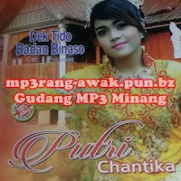 Putri Chantika - Ulah Bapandangan (Full Album)