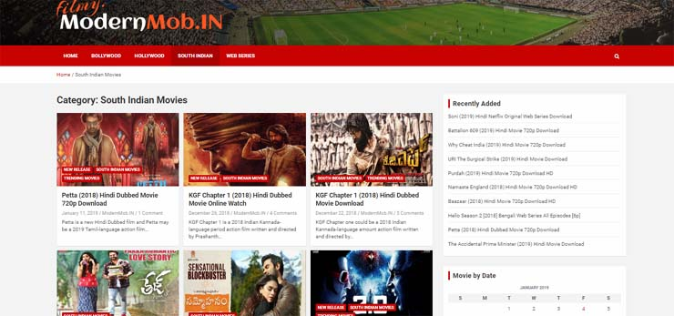 indian web series download websites