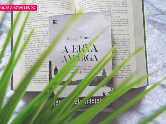 Resenha: A Erva Amarga
