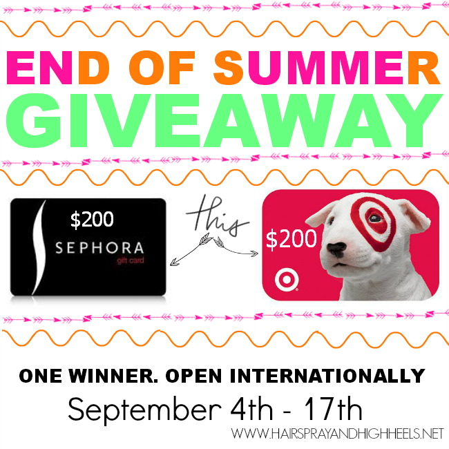 HTTPS WWW.PRIZEMOJO.COM GIVEAWAYS END-OF-SUMMER-GIVEAWAY