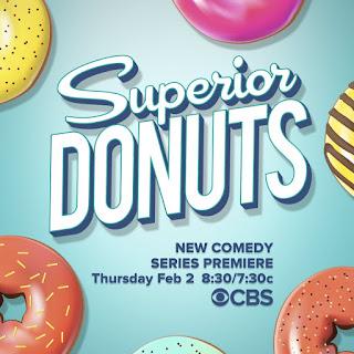 Superior Donuts CBS