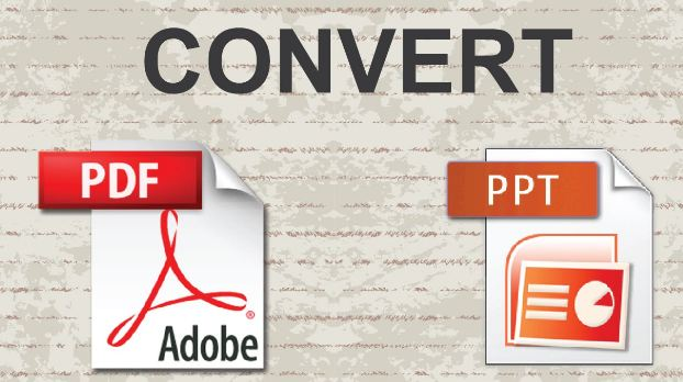 Cara Merubah File PDF Ke File Powerpoint  Dengan Cepat Dan Mudah