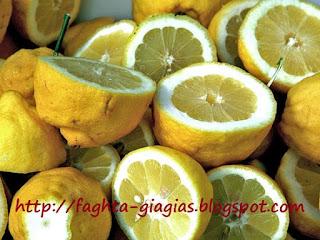 Λεμόνι και Χυμός λεμονιού, πώς τον διατηρούμε φρέσκο - από «Τα φαγητά της γιαγιάς»