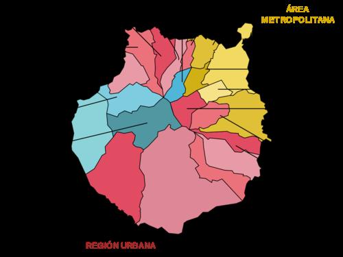 Miglior posto di Gran Canaria per vivere