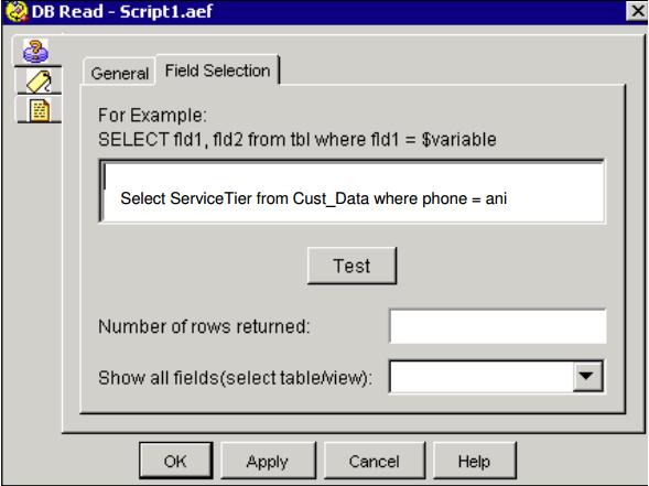 UCCE Scripting Example – Unified Networking