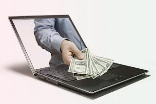 заработать на блоге,blogger