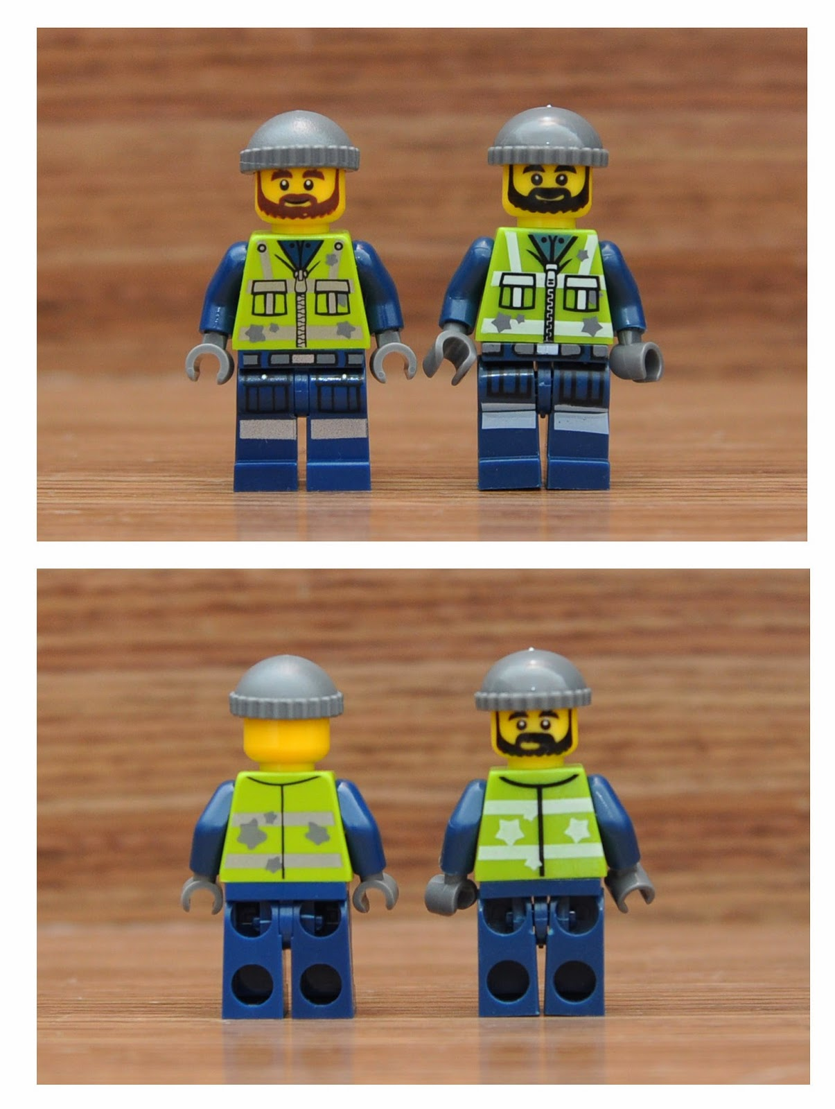 My Brick Store: Knock Off The Lego Movie Minifigure