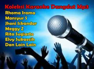 download lagu dangdut karaoke mp3